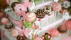 Cake pops (ou popcakes) 1