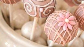 Cake pops (ou popcakes) 32