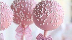 Cake pops (ou popcakes) 34