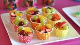 Festa de cupcakes 11