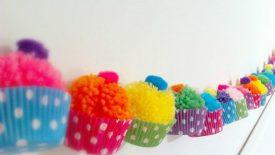 Festa de cupcakes 14