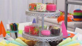 Festa de cupcakes 15