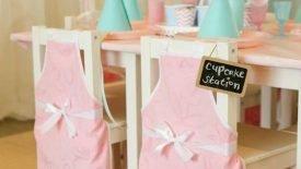 Festa de cupcakes 17