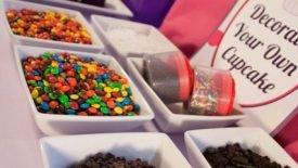 Festa de cupcakes 19