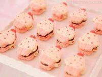 Festa de cupcakes 21