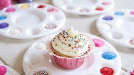 Festa de cupcakes 8
