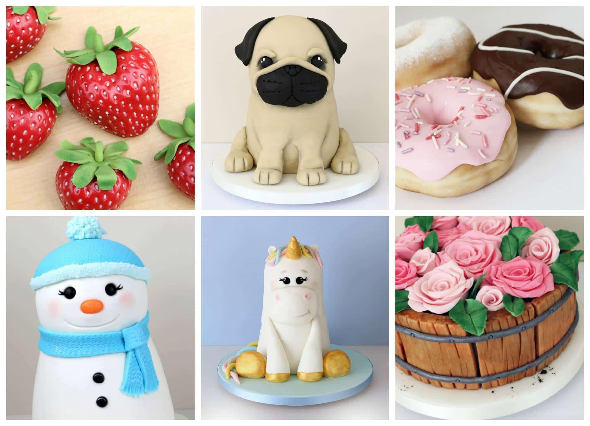 Os bolos premiados da Laura Loukaides 7