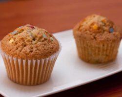 1 Receita básica para muffins e mil possibilidades 1