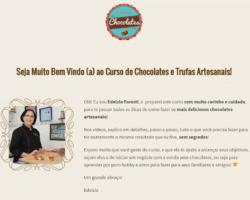 Assista a um módulo grátis no curso de chocolates e trufas 5