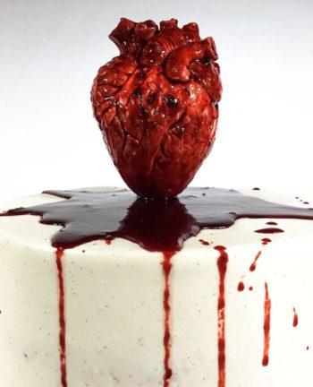 Os bolos realistas da Sideserf Cake 4