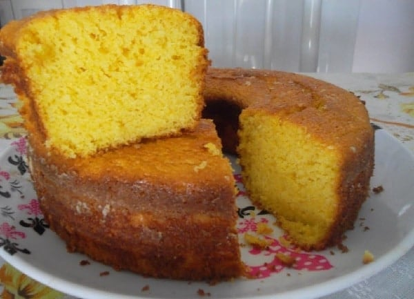 Receitas de bolo para a ceia de natal (e pro resto do ano também) 2