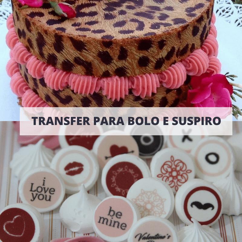 Onde achar transfer para suspiros e para bolo? 19