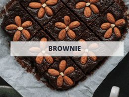 Curso: Intensivo de brownie 3