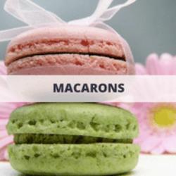 Curso: Guia dos macarons