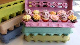 Como transportar bolos, cupcakes e outros doces com segurança 12