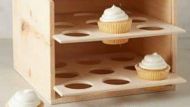 Como transportar bolos, cupcakes e outros doces com segurança 14