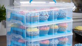 Como transportar bolos, cupcakes e outros doces com segurança 6