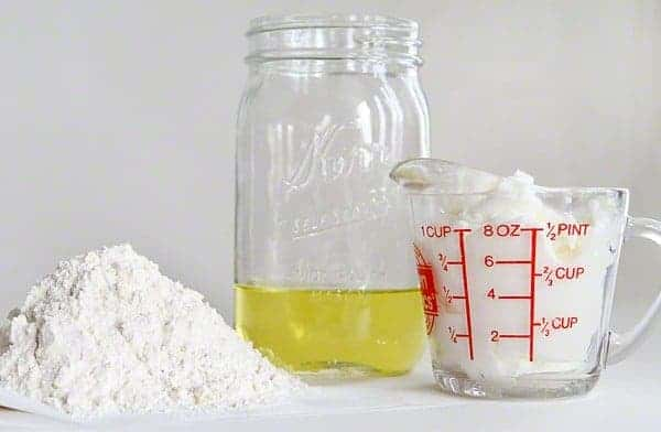 Faça seu próprio solta-bolo - Spray desmoldante 3