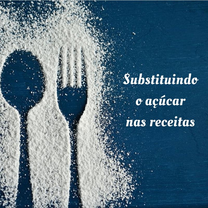 Substituindo: Açúcar 1