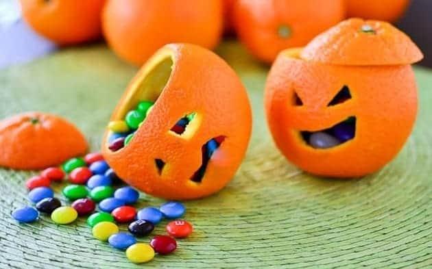 10 ideias de doces para o Dia das Bruxas 11